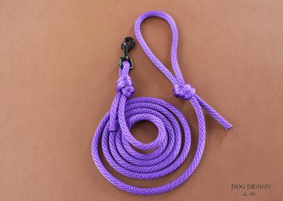 Laisse en corde
